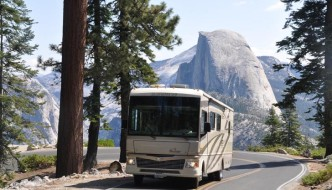5 Idiot Proof Ways To Stay Green On Your Next RVing Trip