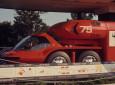 Obsolete GM Concept Truck A Most Unusual Concept RV