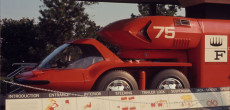 Obsolete GM Concept Truck A Most Unusual Concept RV