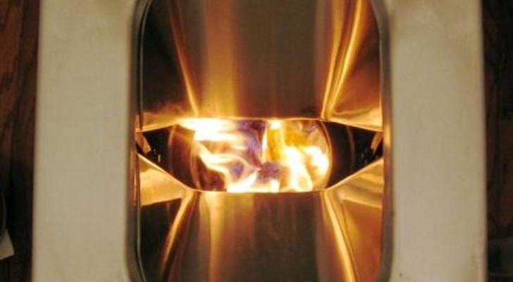 This Incinolet Electric Incinerating Toilet Literally Lights Your Poop On Fire