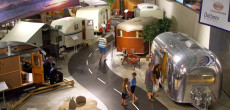 You've Got To Check Out The RV/MH Hall of Fame In Elkhart, Indiana