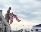 Jumping Off An RV's Roof May Not Always End This Way