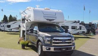 This New Custom Truck Camper By Lance Will Have You Lusting For An Upgrade