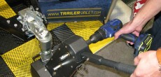 Tongue Jack Dolly System Helps You Pivot And Move Your Trailer With Ease