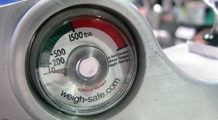 This Trailer Tongue Weight Scale Could Save Your Life