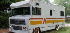 Introduction To Winnebago's Class A Gas Motorhome Lineup