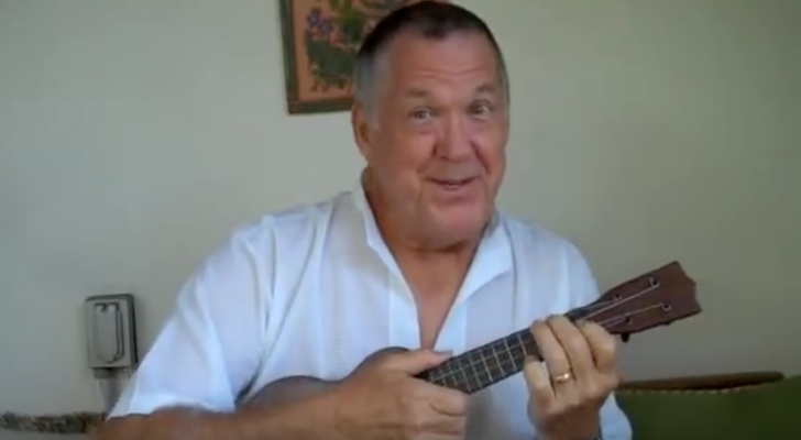 This Man's Singing About His Casita Trailer Will Melt Your Heart