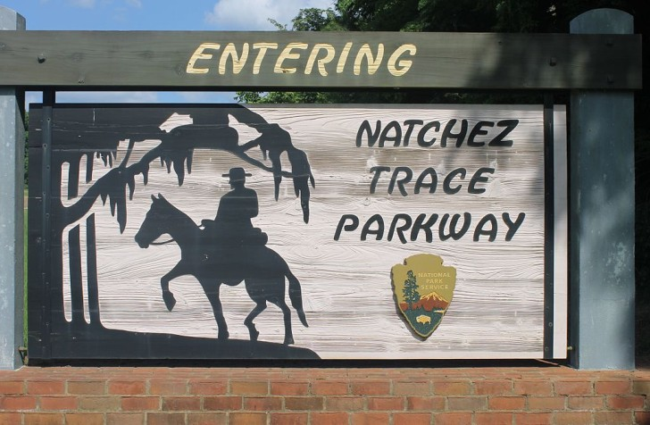 Natchez Trace Parkway Guide Rv For Cheap