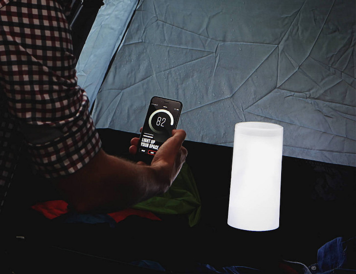9 Camping And Rving Gadgets For The New Year