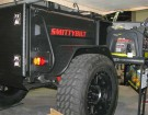 Smittybilt Overlander Off-Road Trailer Camper Gets You In The Backcountry