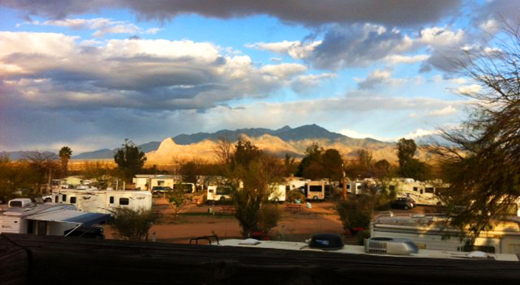 So You Like RVs – Why Not Buy An RV Park? This RV Park Went Up For Sale