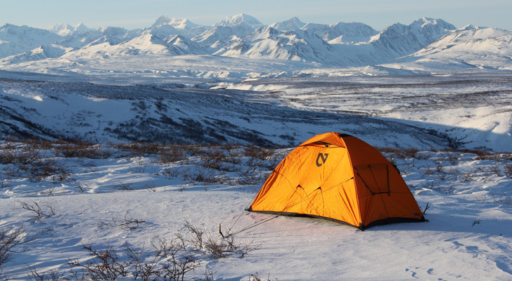 7 Reasons You Might Want To Try Winter Camping
