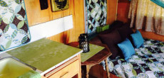 This Yellowstone Camper For Rent Is Like A Playhouse For Grownups