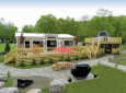 Your Whole Family Will Love The Herkimer Diamond KOA Campground In New York
