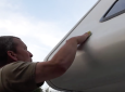 How To Prevent Bug Guts From Coating The Front Of Your Motorhome