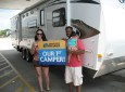 RVers Can Score Big During Camping World and Good Sam Club's 50th Anniversary