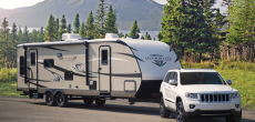 8 Of The Hottest New RV Models For 2016