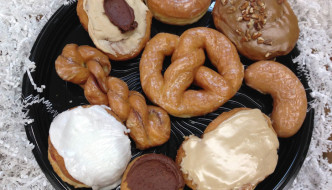 Take This Ultimate RV Road Trip To Find The Best Donuts In Indiana