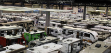 Have You Been To The Largest RV Show In Seattle?