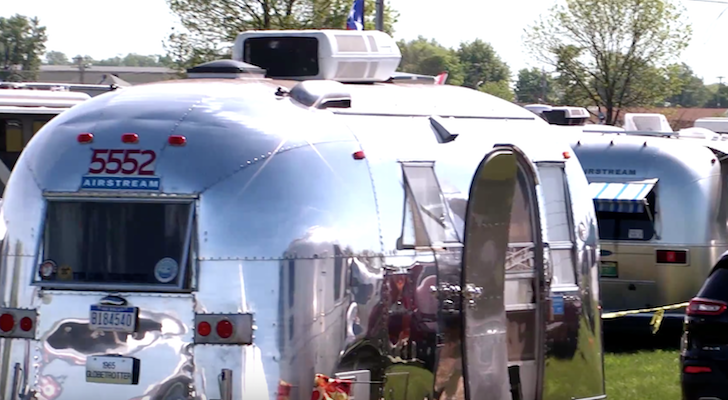 Go Behind The Scenes At The Nation's Number 1 Airstream Event – Alumapalooza [VIDEO + INTERVIEWS]