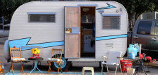 A Closer Look At Restoring Vintage Trailers For Fun And Profit