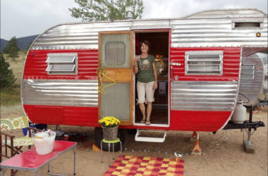 Vintage Trailer Project Inspection Advice From A Fly Girl