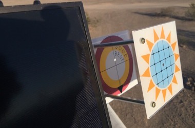 Simple Unit That Helps You Best Position Your Solar Panels For Maximum Sun