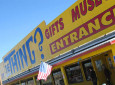 Why Does This Arizona Roadside Attraction Endure?