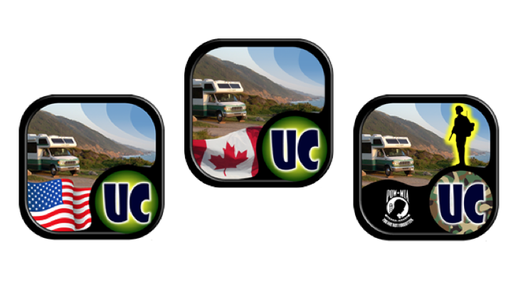 Apps For Finding No-Cost Public Camping Spots: Ultimate US Public Campgrounds