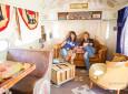 Junk Gypsy Gals Style Airstreams For Celebrities Miranda Lambert, Dierks Bentley And Billy Joe Armstrong