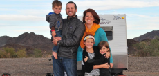 They Asked A Taboo Question About The Costs Of Full-Time RV Living – And Got Revealing Answers