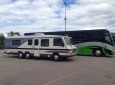 Restored 1990 29 Foot Amera Coach One Of Just A Few Hundred Ever Made