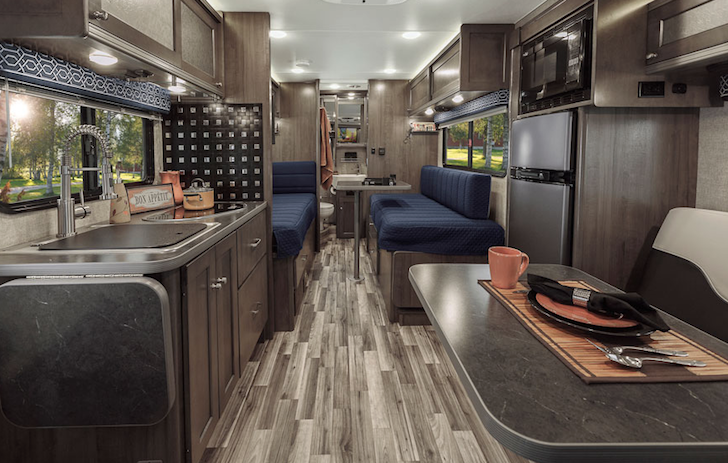 Ford Transit Based Rv >> Transit Based Rv | Autos Post