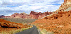 Discover A World Of Wonder On Utah's Highway 12