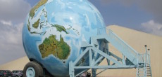 Picture Of The Day: Globe Trailer