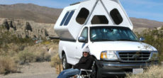 Don't Design Your Own Pickup Camper Until You've Seen This!