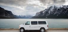 Wanderlust Vanlife: How We Built Our Camper Van [PHOTOS + VIDEO]