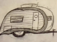 Couple Design Old School 10-Foot Prototype Trailer You Can Buy Too