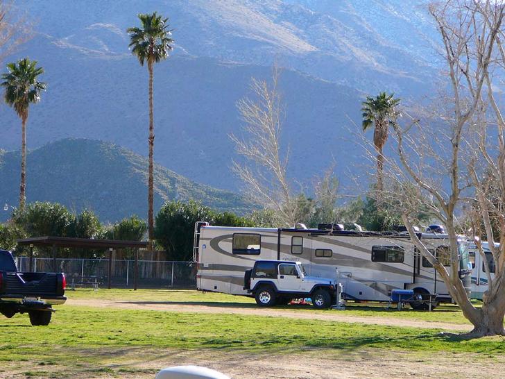 20 Pet Friendly Rv Parks In California