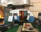 This Free RV Museum In Texas Has Vintage Models And Memorabilia That Will Take You Back In Time