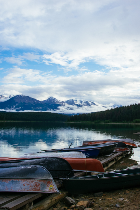 4 Must See Sights Of Jasper National Park In Alberta Canada