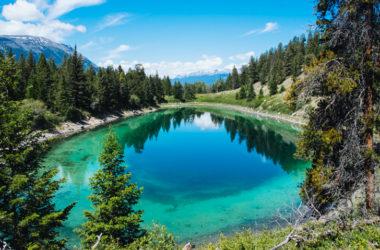4 Must-See Sights of Jasper National Park In Alberta, Canada