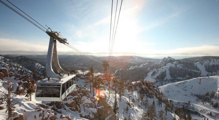 12 Ski Resorts That Allow RV Overnight Parking