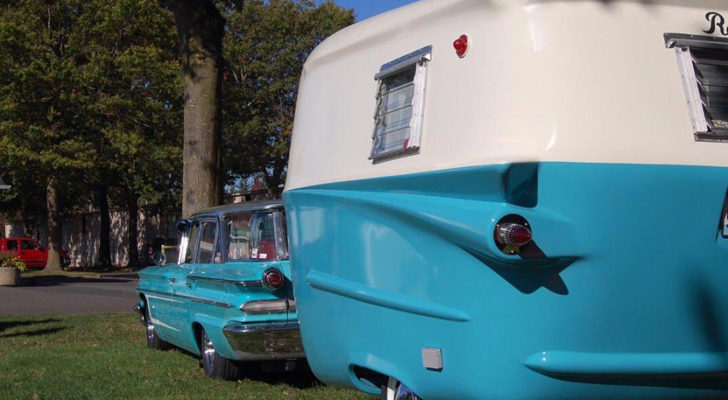These Retro Relic Trailers Can Be Customized Just The Way You Like