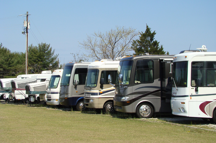 8 Tips For Buying Used Rvs Trailers And Motorhomes
